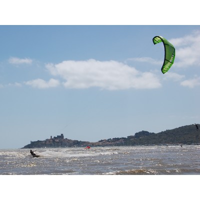 Cours de kite au...