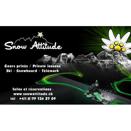 Cours de ski / Snowboards