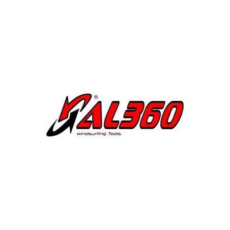 AL 360 Carbon slim 150-200