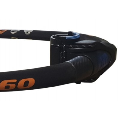 AL 360 Carbon slalom boom