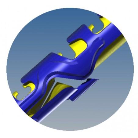 V2 – Kitecleat ABS – Céramique