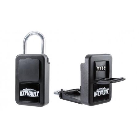 cadenas Key Vault Kanu lock