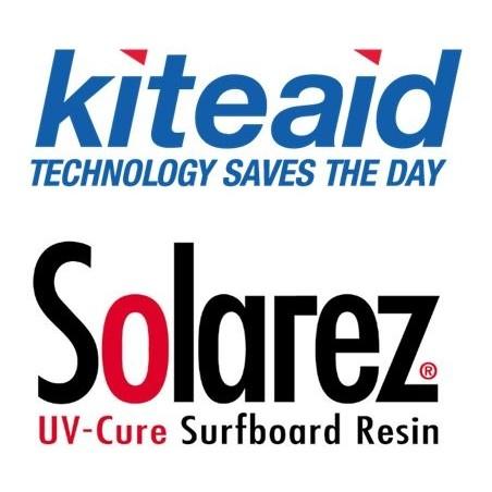 Solarez epoxy uv microlite