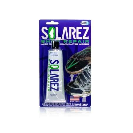 Solarez Shoes repair