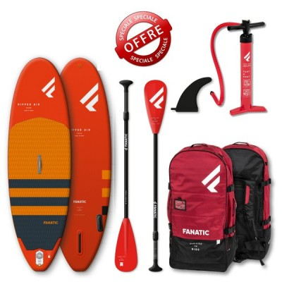 Fanatic Pack Ripper Air 2020