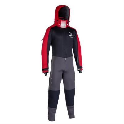 ION - Fuse Drysuit 4/3 BZ...