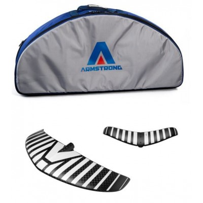 Armstrong Wing set CF 1200/300