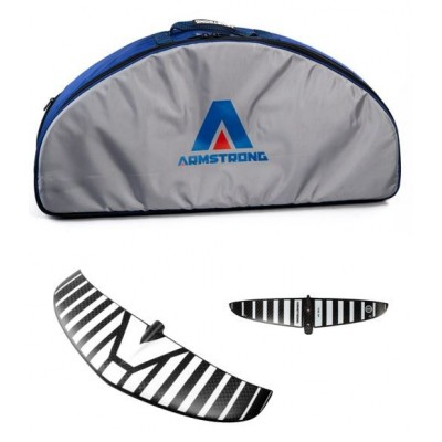 Armstrong Wing set CF 1550/300