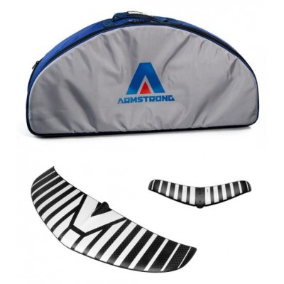 Armstrong Wing set CF 2400/300
