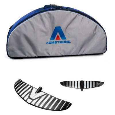 Armstrong Wing set HS 1050/235