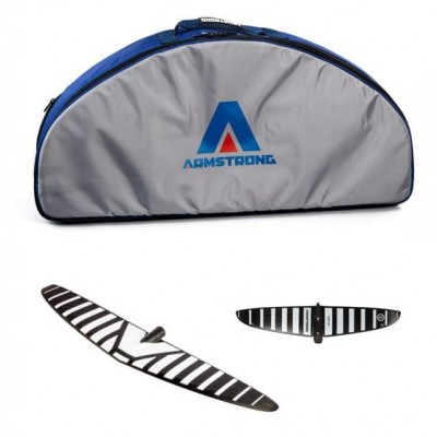 Armstrong Wing set HS 1550/232