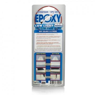 Solarez Epoxy Low Light