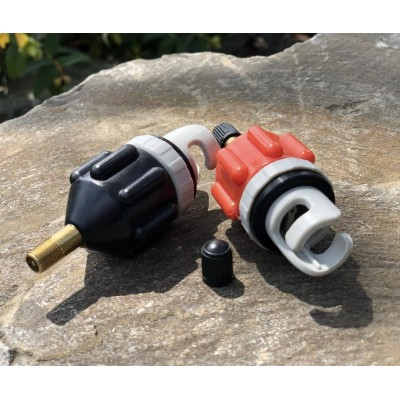 Adaptateur valve...